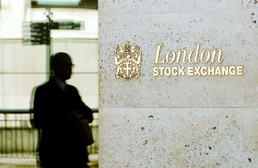 Lse single stock options